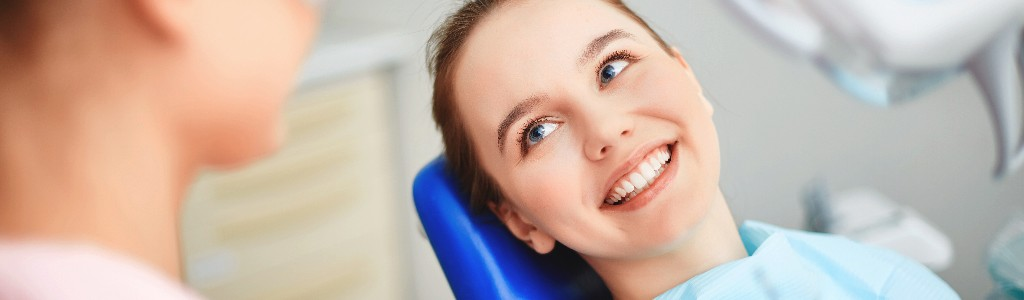 General Dentistry in Edmonton